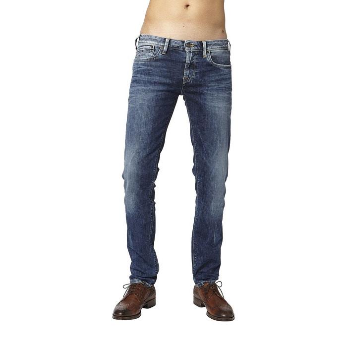 Pepe Jeans Hatch Jean Slim Homme