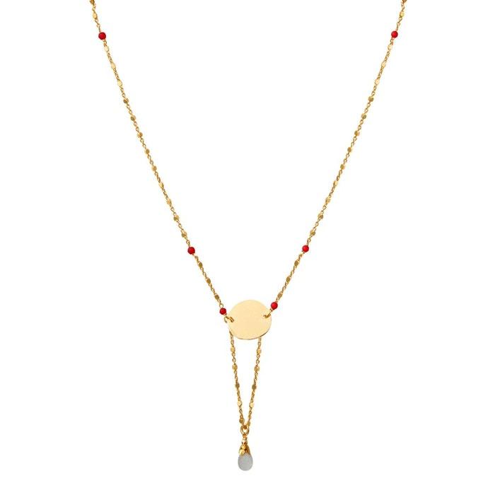Corail bijoux pierre