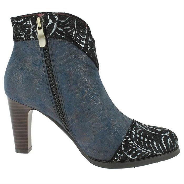 bottines / low boots albanne femme laura vita albanne 300 dDekur