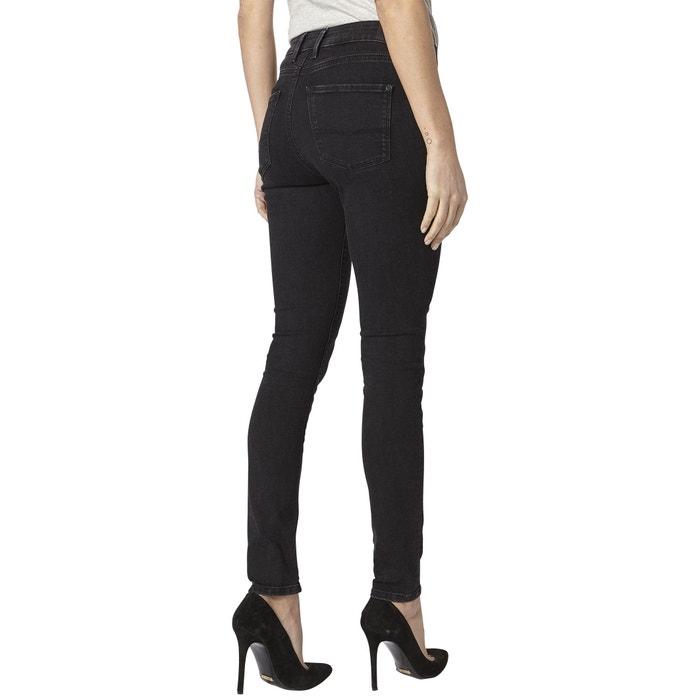 75562d0d4d3 Jean skinny taille haute REGENT - PEPE JEANS