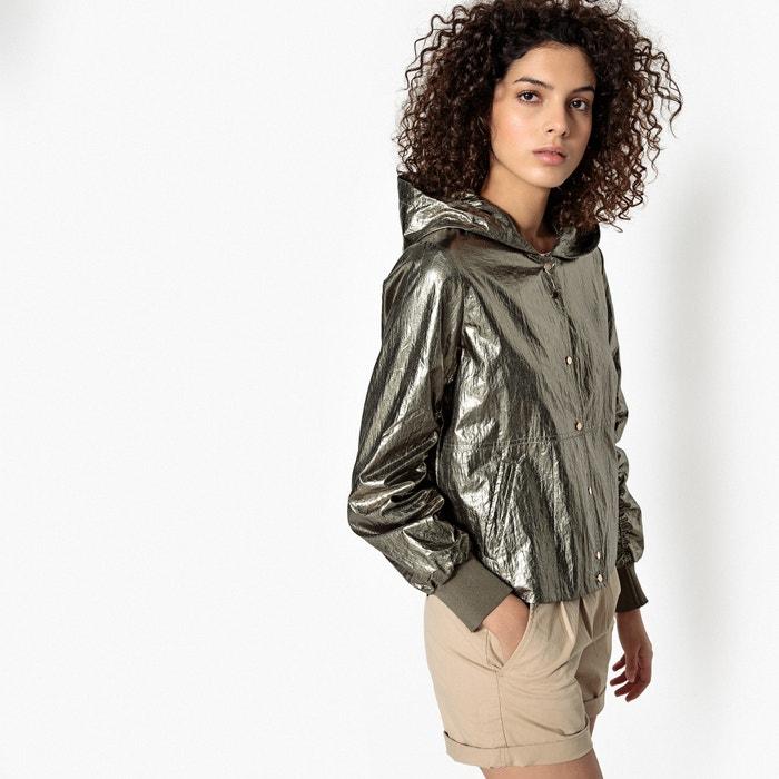 Hooded Jacket  SEE U SOON image 0