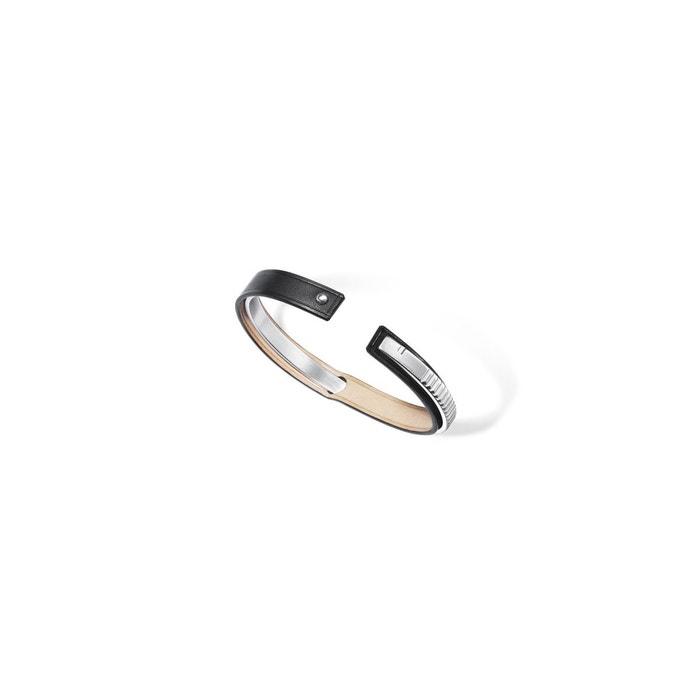 Bracelet noir Ursul   La Redoute Liquidations Nouveaux Styles Vente Pas Cher Authentique zeZOWOD