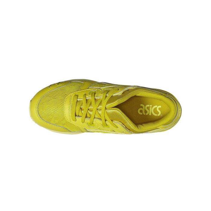 Chaussures gel lyte iii celery h756l-0303 jaune Asics