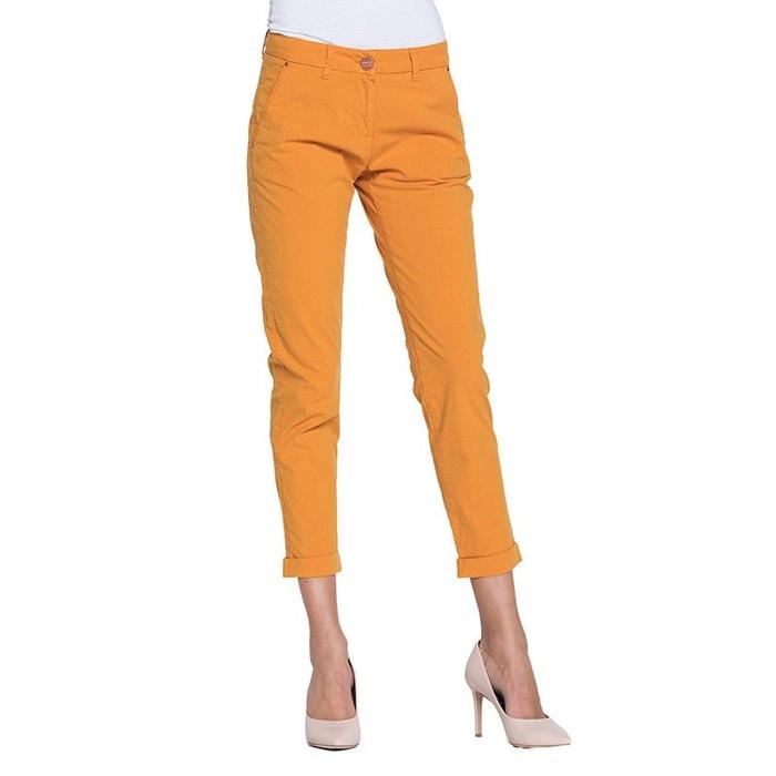 9b6d8c1ce5a1 Pantalon popeline Carrera Jeans