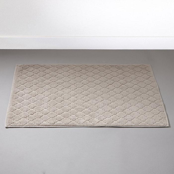 badezimmerteppich aljustrel 700g m sandfarben la. Black Bedroom Furniture Sets. Home Design Ideas