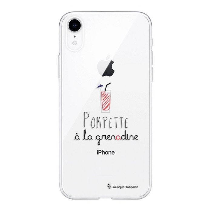 coque jolie iphone xr