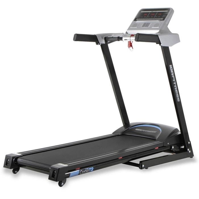 tapis de course pliable 16 kmh corsa t2 fi6240 ion fitness image 0 - Tapis De Course Pliable