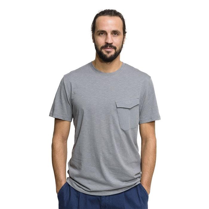 Chiné Redoute T Shirt Tronys La Oxbow Chine Gris Moyen BPq1OPfx