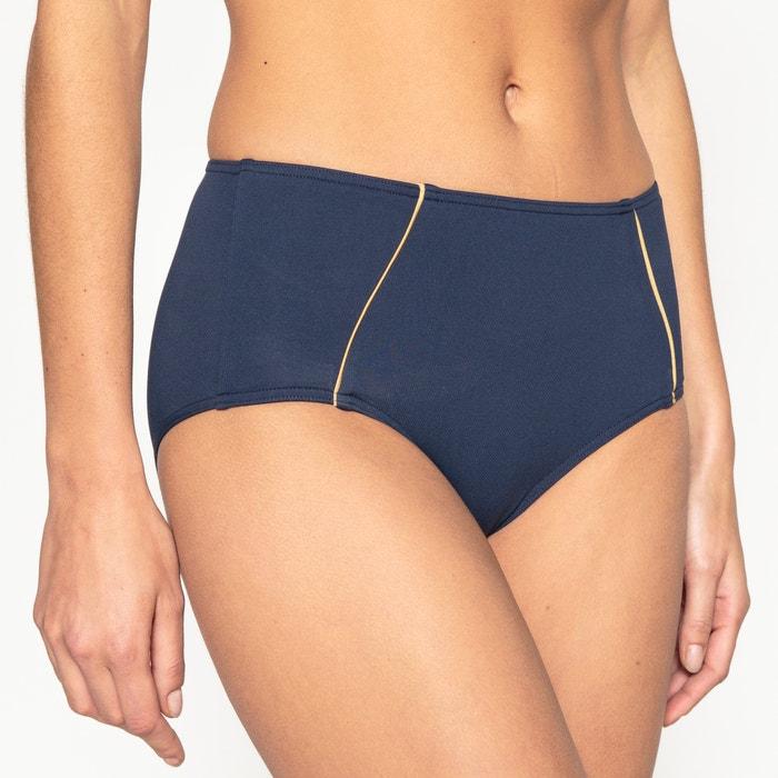 Culotte per bikini vita alta contenitivo  La Redoute Collections image 0