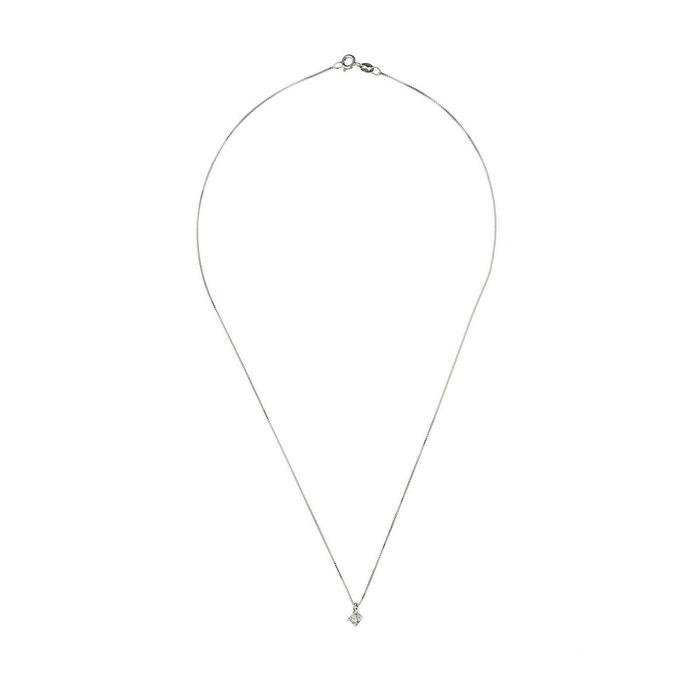 En Vente En Ligne Collier diamant solitaire Livraison Gratuite Dernier Vente Bonne Vente Achats En Ligne Prix Pas Cher cjoHF02
