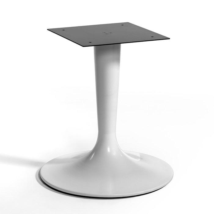 Tulpvormige tafelpoot voor ellips tafelblad, Hisia  AM.PM. image 0