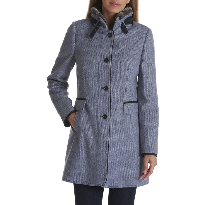 Laine l Mif Long Son De Grande Taille D'hiver Vêtements Le Femme Modèles Manteau Manteau chameau Dans En 5j3ALqR4
