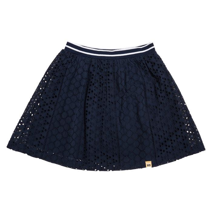 Plain Short Flared Skirt  SUPERDRY image 0