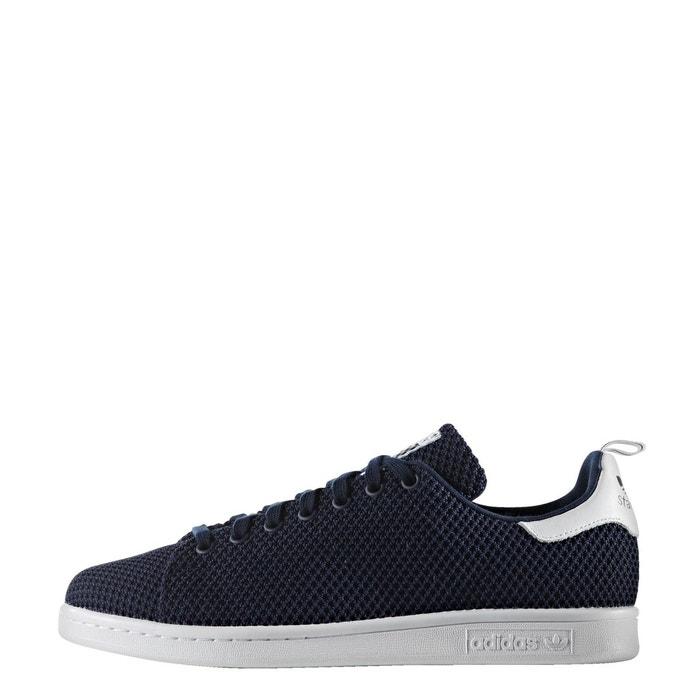 Basket stan smith ck bleu Adidas