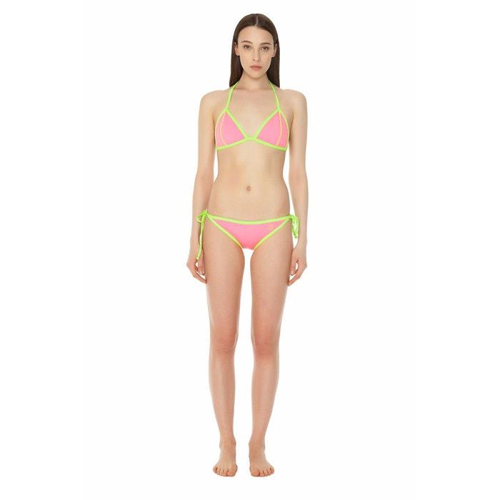 GLIDESOUL GlideSoul pour femme - Haut de Bikini avec Lacets Photos Prix Pas Cher Populaire Pas Cher En Ligne Meilleur Endroit De Sortie Sortie D'usine En Ligne YZfvHTy