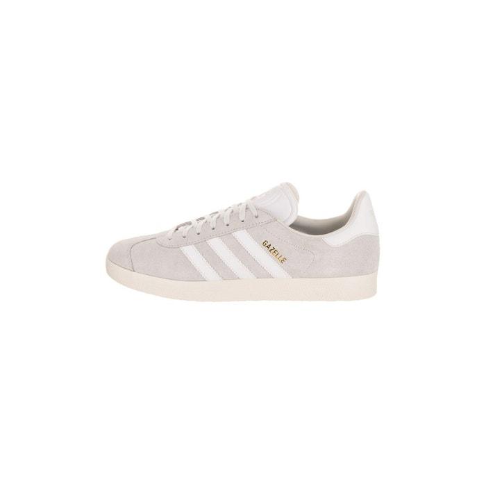 Chaussures adidas gazelle beige Adidas Originals La Rougeoute