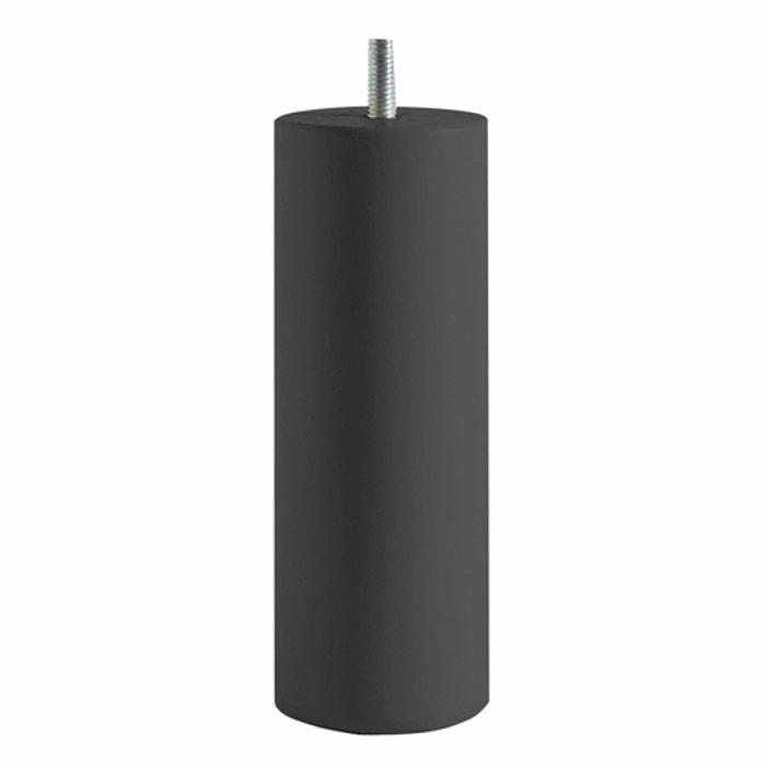 afbeelding Cilindervormige poten voor beddenbodem, hoogte. 20 cm (set van 4) La Redoute Interieurs