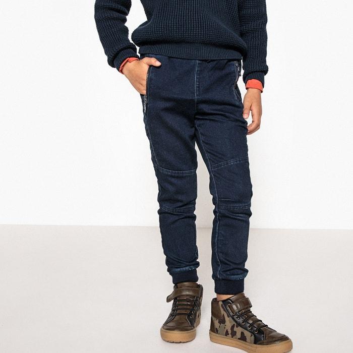 Pantaloni stile pantajogger da 3 a 12 anni  La Redoute Collections image 0