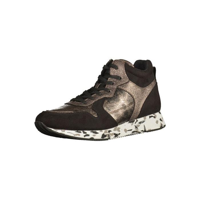 Sneaker bronze Tamaris Meilleurs Prix Discount vE7XbzHQ