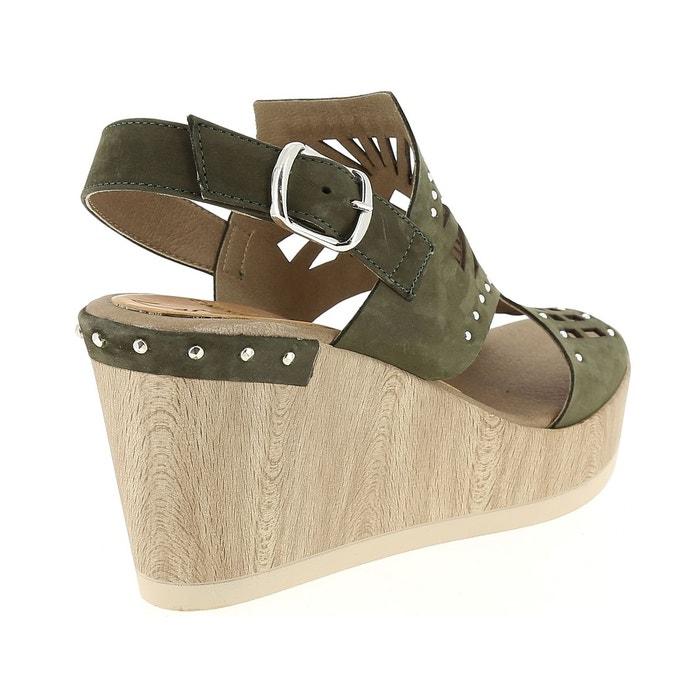 Sandales et nu-pieds dorking 7487 salma Dorking