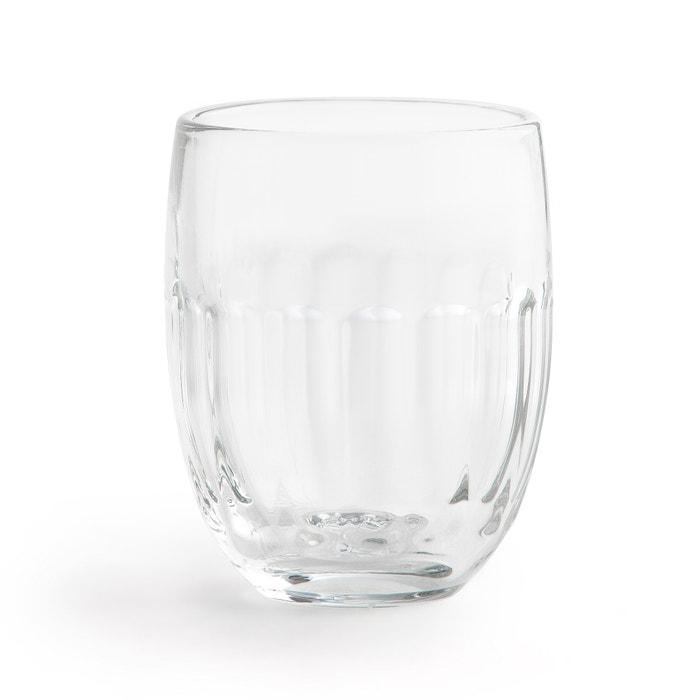 Confezione da 6 bicchieri in vetro Alchyse  AM.PM. image 0