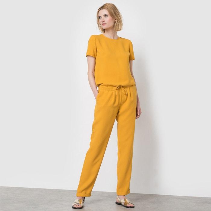 Image Combi-pantalon R essentiel