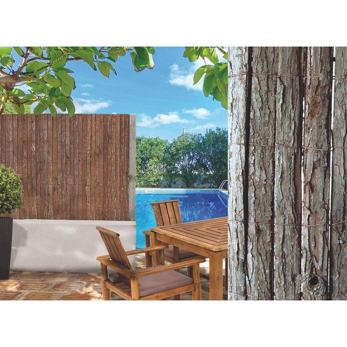 brise vue d 39 corces milwaukee en rouleau x 3 m. Black Bedroom Furniture Sets. Home Design Ideas