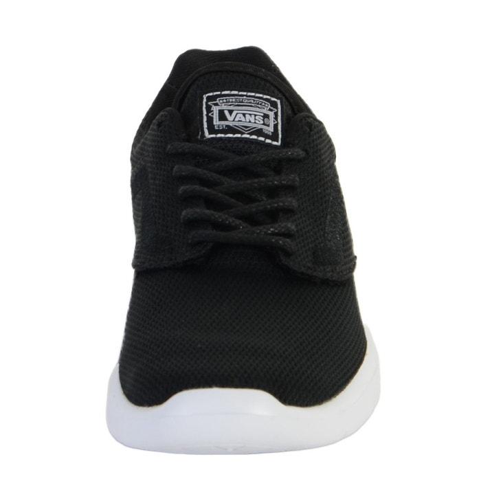 Basket iso 1,5 + (mesh) black noir Vans