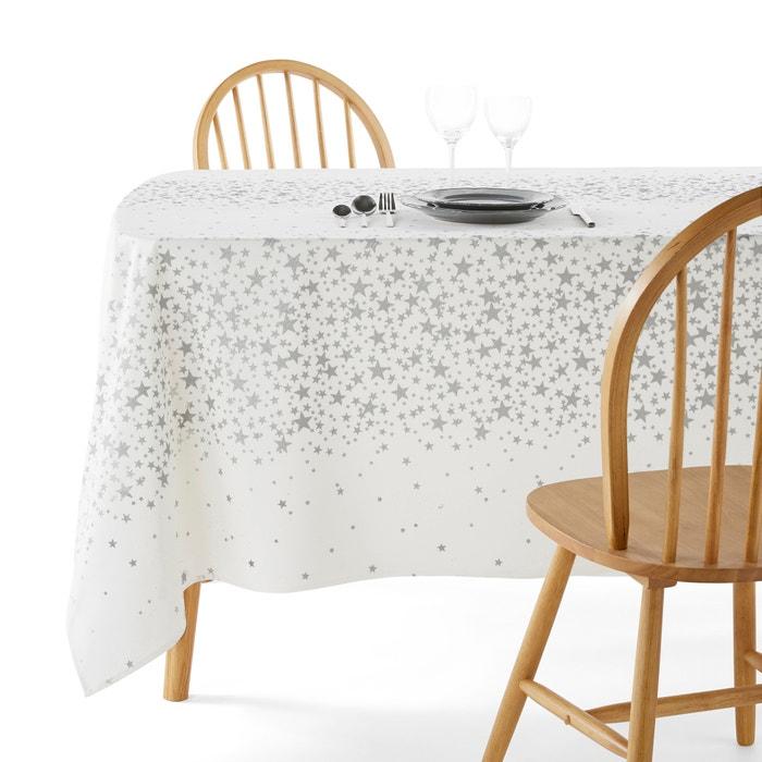 Toalha de mesa estampada, tratamento antinódoas, CHRISTMAS  La Redoute Interieurs image 0