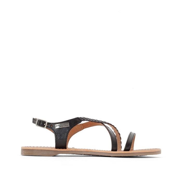 Sandalias de piel Hanano  LES TROPEZIENNES PAR M.BELARBI image 0