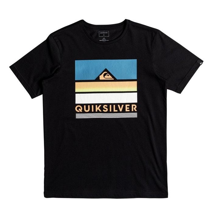 T-shirt 8 - 16 anni  QUIKSILVER image 0