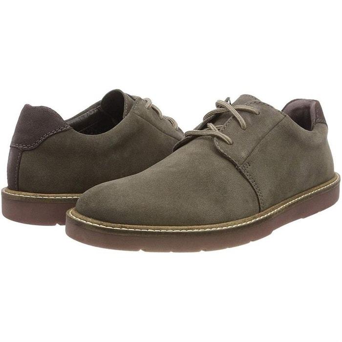 Clarks Bottines / Boots Textile