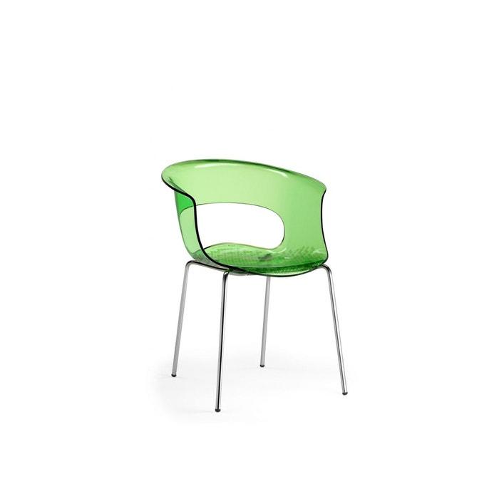 Chaise Vanity Design Par Scab: Chaise Design Miss B Antichock 4 Legs Par Scab Design Scab
