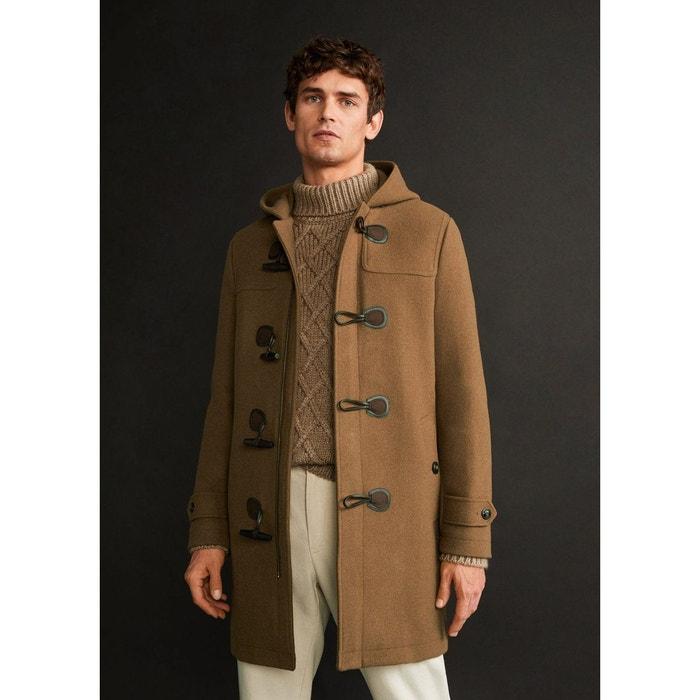 Manteau et blouson homme MANGO MAN | La Redoute