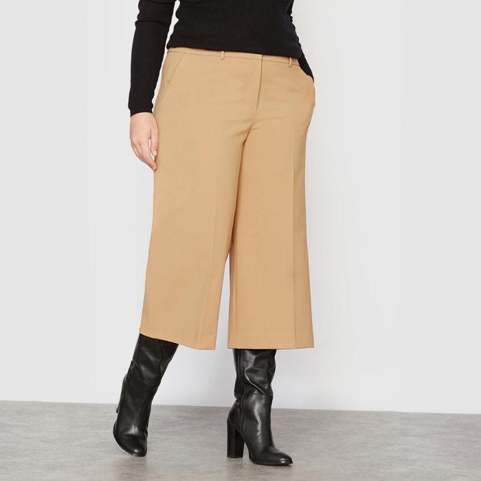 Image Pantaloni a pinocchietto larghi CASTALUNA