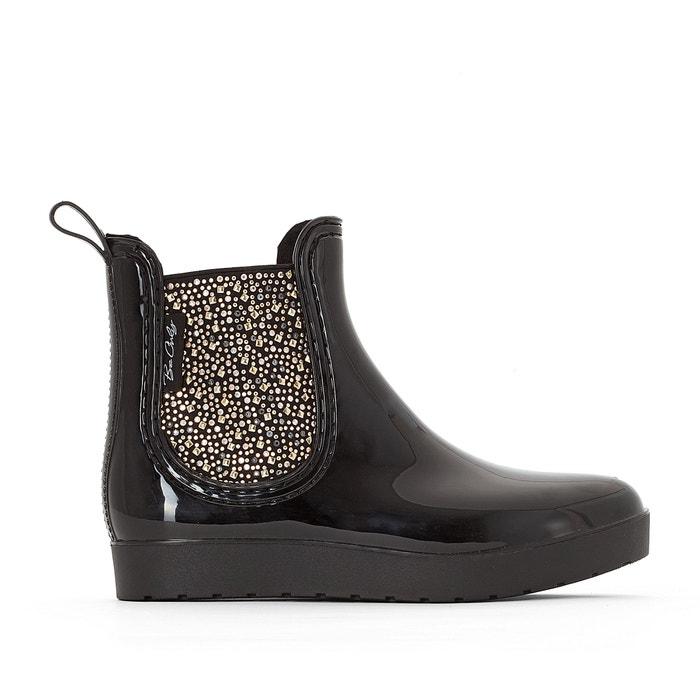 Image Boots de pluie Caroline Gold BE ONLY