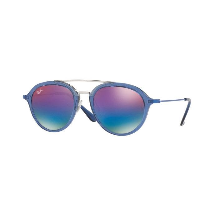 Jeu Réel Pas Cher Lunettes de soleil rj9065s bleu Ray Eastbay En Ligne MSOdBa9