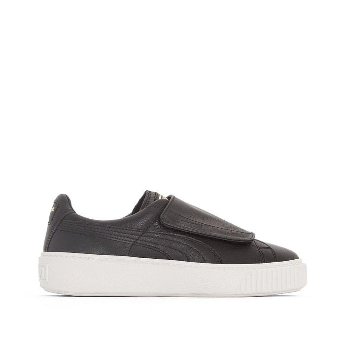 afbeelding Sneakers Platform Big Velcro PUMA