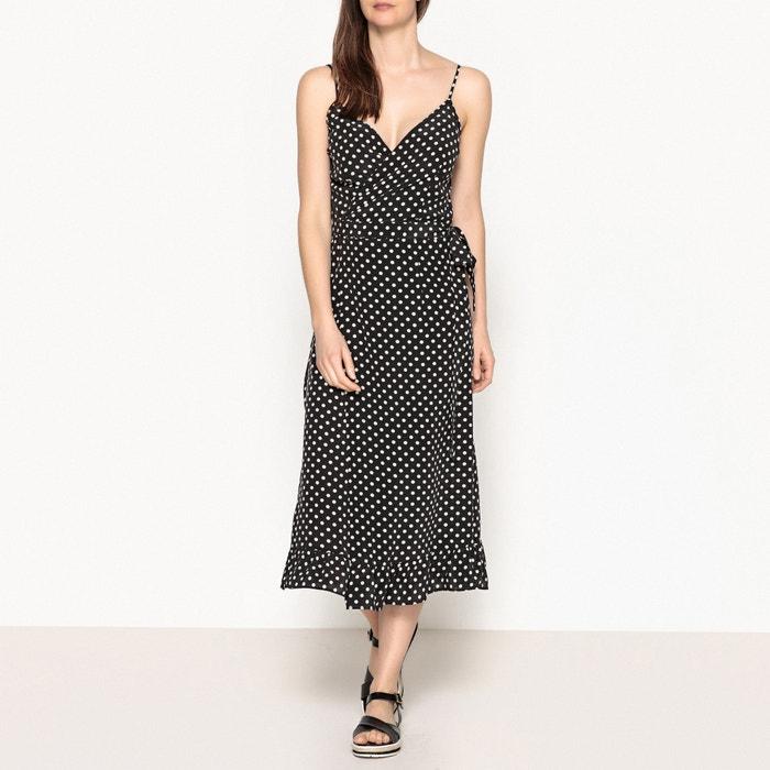 Imagen de Vestido de verano con tirantes finos MARIANNE TOUPY