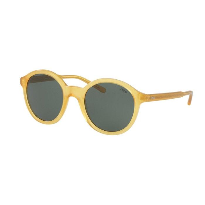 Lunettes de soleil ph4112 jaune Polo Ralph Lauren   La Redoute f9e21b03effb