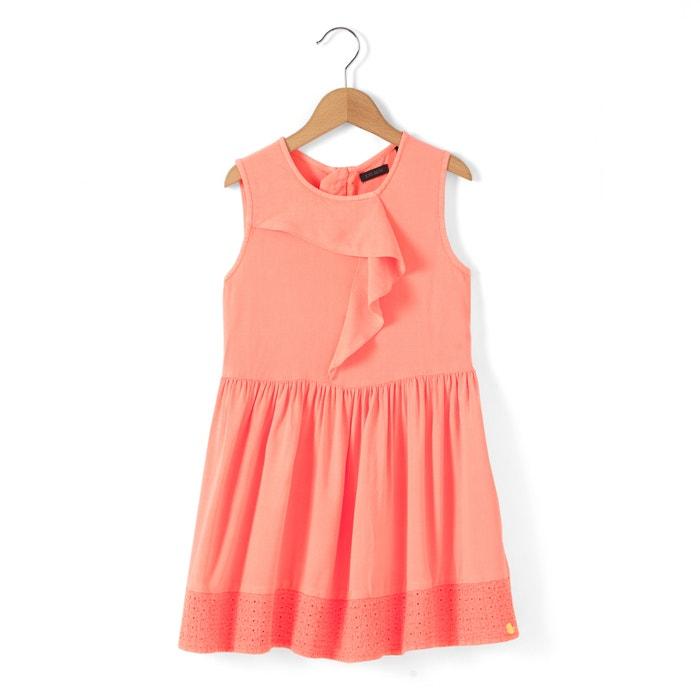 Sleeveless Dress, 3 - 14 Years  IKKS JUNIOR image 0