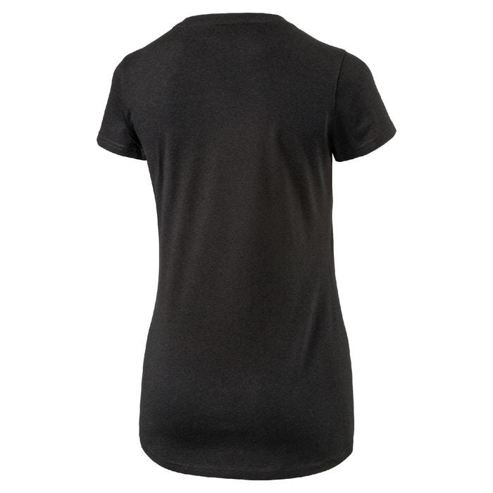 Tee Ess W PUMA No1 Logo Camiseta SgZq6Z