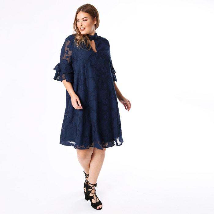 Сшить платье с воротником кружевом фото 498