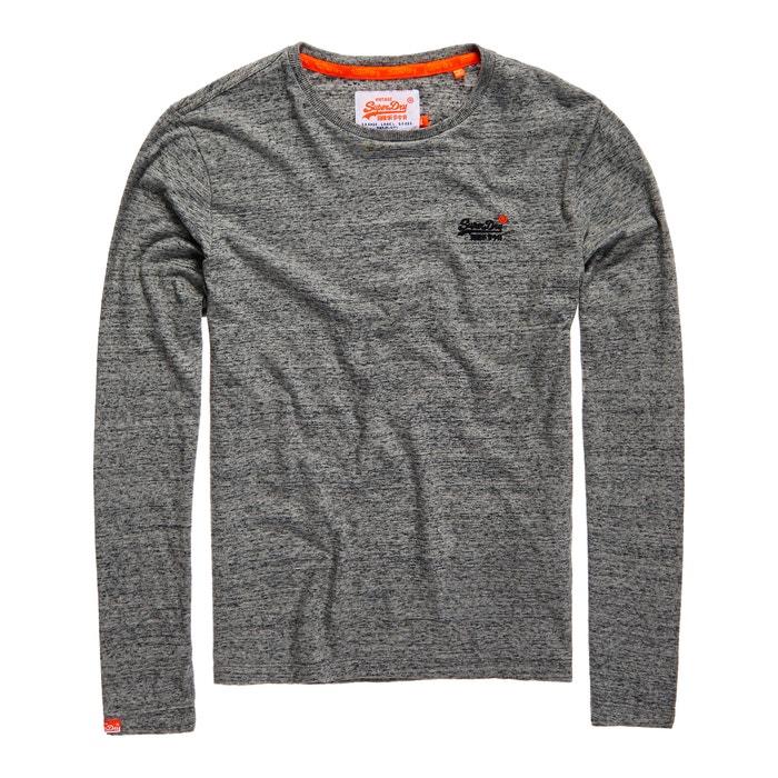afbeelding T-shirt met lange mouwen Orange Label Vintage SUPERDRY