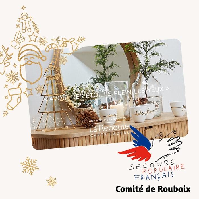 E-carte cadeau La Redoute  LA REDOUTE image 0