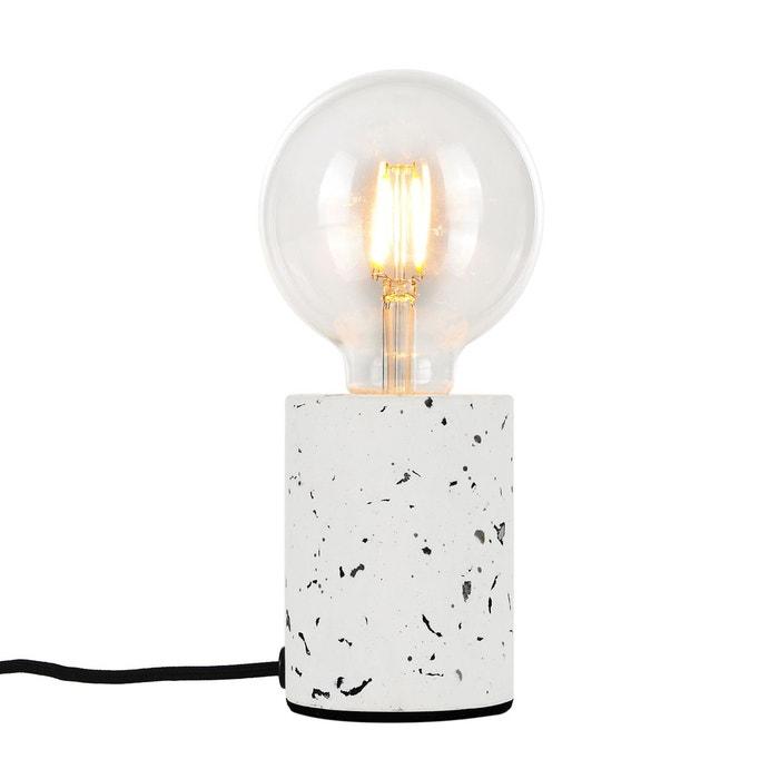 Lampe à poser Castelli terrazzo blanc  RENDEZ VOUS DECO image 0