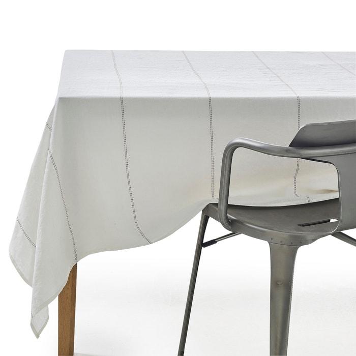 4 льняные салфетки для стола, Sororal