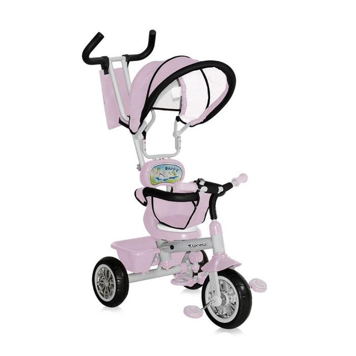 tricycle evolutif pour b b enfant b313a 1 4 ans couleur. Black Bedroom Furniture Sets. Home Design Ideas