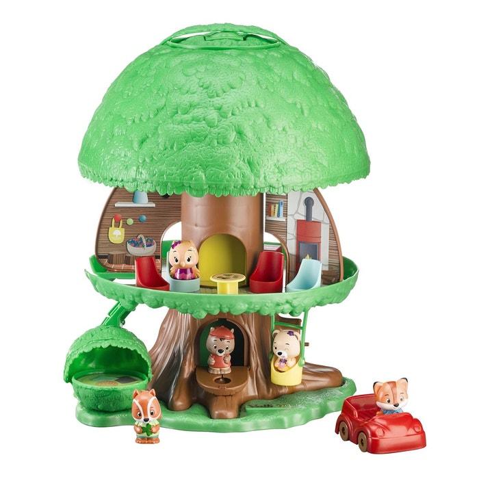l arbre magique des klorofil multicolore vulli la redoute. Black Bedroom Furniture Sets. Home Design Ideas