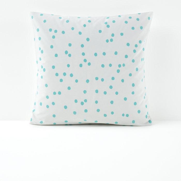 Ma Jolie Sirène Child's Printed Single Pillowcase